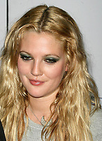 DREW BARRYMORE 2003<br /> Screening of Charlie's Angels: Full throttle<br /> Photo By John Barrett/PHOTOlink.net / MediaPunch