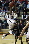 Pontiac vs Troy at Troy Athens, Boys Varsity Basketball, 3/7/12