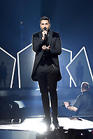 Kobi Marimi (Israel)<br /> Eurovision Song Contest, Rehearsal of the first semi-final, Tel Aviv, Israel - 13 May 2019<br /> **Not for sales in Russia or FSU**<br /> CAP/PER/EN<br /> &copy;EN/PER/CapitalPictures