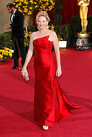 Virginia Madsen arrives at the 81st Annual Academy Awards held at the Kodak Theatre in Hollywood, Los Angeles, California on 22 February 2009