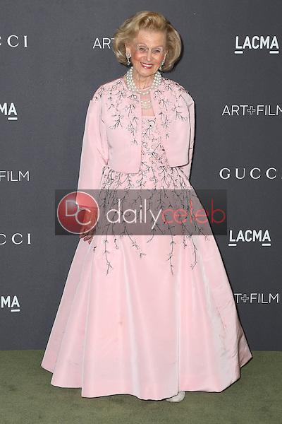 Barbara Davis<br /> at the 2016 LACMA Art +  Film Gala, LACMA, Los Angeles, CA 10-29-16<br /> David Edwards/DailyCeleb.com 818-249-4998