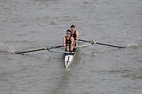 Crew: 32   TRC-CUMMINGS    Thames Rowing Club    Op 2- Champ <br /> <br /> Pairs Head 2017<br /> <br /> To purchase this photo, or to see pricing information for Prints and Downloads, click the blue 'Add to Cart' button at the top-right of the page.