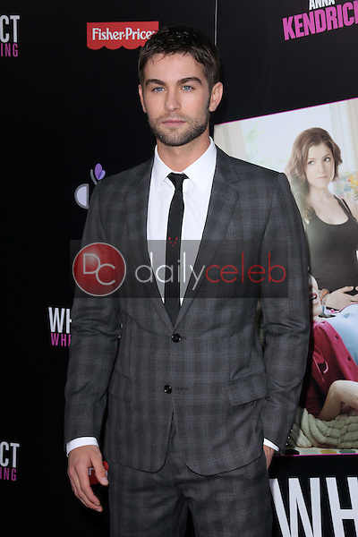 Chace Crawford<br />