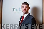 Shane Moloney (E-Hunter) finalist Kerry County Council Entrepreneurship competition.