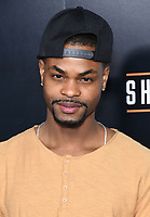 09 March 2019 - Los Angeles, California - King Bach. Grand Opening of Shaquille's at L.A. Live held at Shaquille's at L.A. Live. <br /> CAP/ADM/BT<br /> &copy;BT/ADM/Capital Pictures