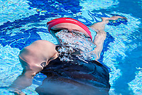 Picture by Alex Whitehead/SWpix.com - 08/04/2018 - Commonwealth Games - Swimming - Optus Aquatics Centre, Gold Coast, Australia - Elizabeth Simmonds of England competes in the Women's 200m Backstroke heats.