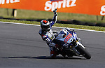 2013 Australian Motorcycle Grand Prix Qualifying session