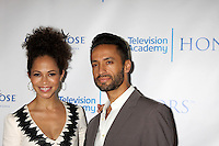 Sherri Saum, Kamar de los Reyes<br />