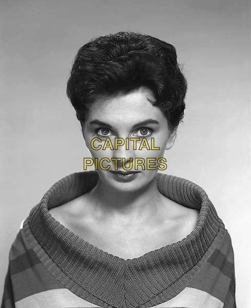Jean Simmons<br /> *Filmstill - Editorial Use Only*<br /> CAP/NFS<br /> Image supplied by Capital Pictures