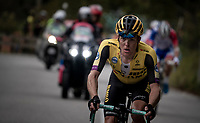 Steven Kruijswijk (NED/Jumbo-Visma)<br /> <br /> 113th Il Lombardia 2019 (1.UWT)<br /> 1 day race from Bergamo to Como (ITA/243km)<br /> <br /> ©kramon
