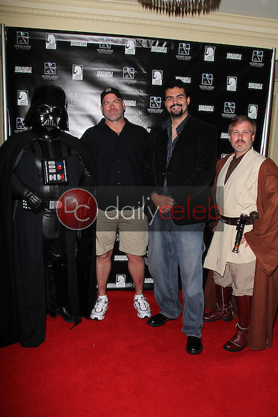 Guests<br />