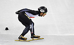 kazuki Yoshinaga (JPN, 73). Short track. Gangneung ice arena. Pyeongchang2018 winter Olympics. Gangneung. Republic of Korea. 10/02/2018. ~ MANDATORY CREDIT Garry Bowden/SIPPA - NO UNAUTHORISED USE - +44 7837 394578