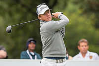 George Coetzee (RSA) during the 1st round of the BMW SA Open hosted by the City of Ekurhulemi, Gauteng, South Africa. 11/01/2018<br /> Picture: Golffile | Tyrone Winfield<br /> <br /> <br /> All photo usage must carry mandatory copyright credit (&copy; Golffile | Tyrone Winfield)