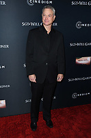 "08 January 2019 - Hollywood, California - Gary Sinise. ""SGT. Will Ferrell Gardner"" Los Angeles Premiere held at Arclight Hollywood . Photo Credit: Birdie Thompson/AdMedia"