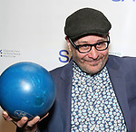 Terry Kinney attends the Paul Rudd hosts the Sixth Annual Paul Rudd All Star Bowling Benefit for (SAY) on January 22, 2018 at the Lucky Strike Lanes in New York City.