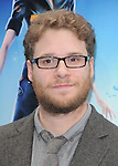 Seth Rogen at The Dreamworks Animation's Monsters VS. Aliens L.A. Premiere held at Gibson Ampitheatre in Universal City, California on March 22,2009                                                                     Copyright 2009 RockinExposures