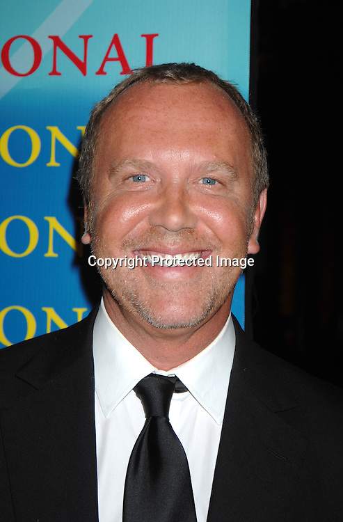 Michael Kors..at The Fashion Group International 's Night of Stars Gala ..on October 26, 2006 at Cipriani 42nd Street. ..Robin Platzer, Twin Images