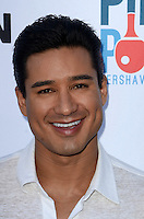 Mario Lopez<br /> at Clayton Kershaw's Ping Pong 4 Purpose Celebrity Tournament to Benefit Kershaw's Challenge, Dodger Stadium, Los Angeles, CA 08-11-16<br /> David Edwards/MediaPunch