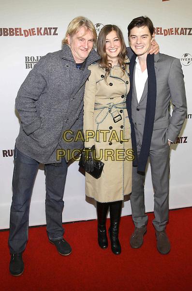 Premiere For The Film Rubbeldiekatz Capital Pictures