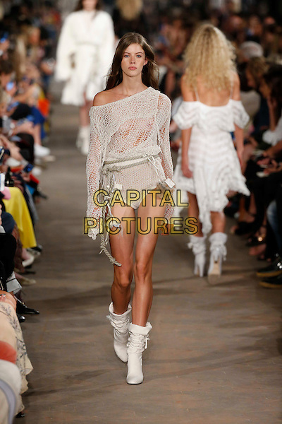 PHILOSOPHY DI LORENZO SERAFINI<br /> Milan Fashion Week  ss17<br /> on September 25, 2016<br /> CAP/GOL<br /> &copy;GOL/Capital Pictures