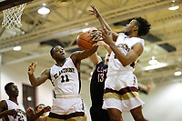 LI Lutheran vs St Anthony boys basketball - 020717