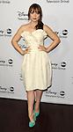 "Amanda Fuller arriving at the Disney ABC Televison Group Hosts ""TCA Winter Press Tour"" held at the Langham Huntington Hotel in Pasadena, CA. January 10, 2013."