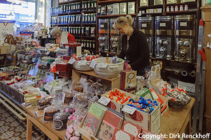Stüdemanns Kaffee & Teeladen, Schulterblatt 57, Hamburg, Deutschland