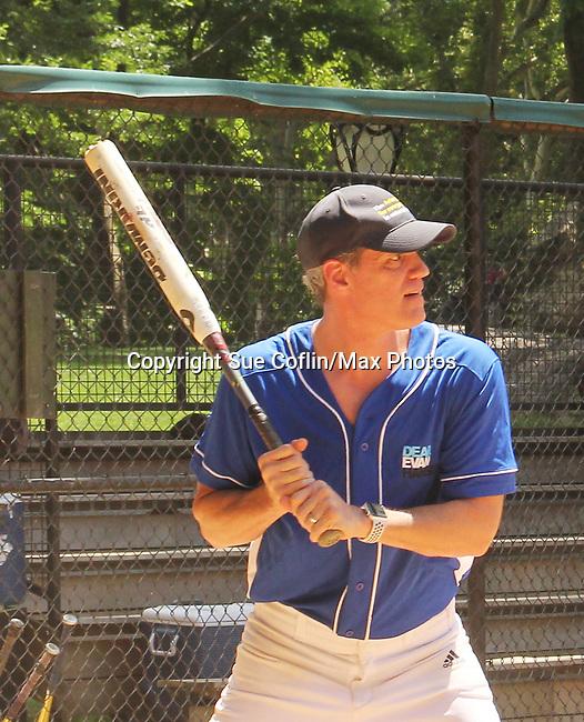 07-05-18 Softball - Michael Park ATWT - Joe Barbara AW - Robert Neary GH