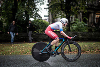 Elite Women Individual Time Trial<br /> <br /> 2019 Road World Championships Yorkshire (GBR)<br /> <br /> ©kramon