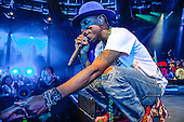 Sep 10, 2014: PHARRELL WILLIAMS - ITunes Festival Day 10 - Roundhouse London