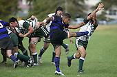 Counties Manukau Club rugby, Manurewa v Onewhero at Mountfort Park, Manurewa, 1 April 2006. Manurewa 62 - 8 Onewhero.