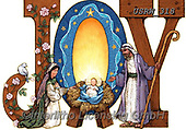 Randy, HOLY FAMILIES, HEILIGE FAMILIE, SAGRADA FAMÍLIA, paintings+++++JOY-CC-Randy-sm,USRW318,#xr#