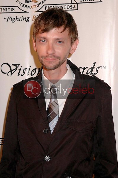 DJ Qualls<br />at the 36th Annual Vision Awards. Beverly Wilshire Hotel, Beverly Hills, CA. 06-27-09<br />Dave Edwards/DailyCeleb.com 818-249-4998
