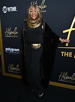 "08 August 2019 - Los Angeles, California - Martha Reeves. Showtime's ""Hitsville: The Making Of Motown"" Los Angeles Premiere held at Harmony Gold.    <br /> CAP/ADM/BT<br /> ©BT/ADM/Capital Pictures"