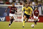 2004.08.03 Friendly: Liverpool vs Roma