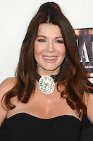HOLLYWOOD, CA - JULY 20: Lisa Vanderpump at the opening of 'Cabaret' at the Pantages Theatre on July 20, 2016 in Hollywood, California. Credit: David Edwards/MediaPunch