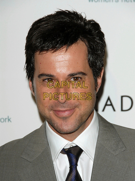 JONATHAN SILVERMAN.The Step Up Women's Network Inspiration Awards sponsored by Escada ,held at The Beverly Hilton Hotel in Beverly Hills, California, USA. .April 27th, 2006.Ref: DVS.headshot portrait.www.capitalpictures.com.sales@capitalpictures.com.Supplied By Capital PIctures