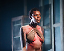 """Les Blancs"", directed by Yael Farber, opens in the Olvier at the National Theatre. Picture shows: Sheila Atim (Woman)"