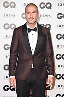 Alex Zane<br /> at the GQ Men of the Year Awards 2018 at the Tate Modern, London<br /> <br /> ©Ash Knotek  D3427  05/09/2018