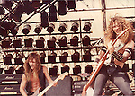 Anvil, Castle Donnington Monsters of Rock 1982 Donnington 1982