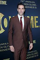 2019 Showtime Pre-Golden Globe Celebration