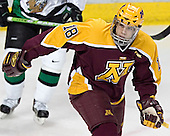 The University of Minnesota Golden Gophers defeated the University of North Dakota Fighting Sioux 4-3 on Friday, December 9, 2005, at Ralph Engelstad Arena in Grand Forks, North Dakota.