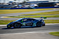 #44 MAGNUS RACING (USA) LAMBORGHINI HURACAN GT3 GTD JOHN POTTER (USA) ANDY LALLY (USA) SPENCER PUMPELLY (USA) MARCO MAPELLI (CHE)