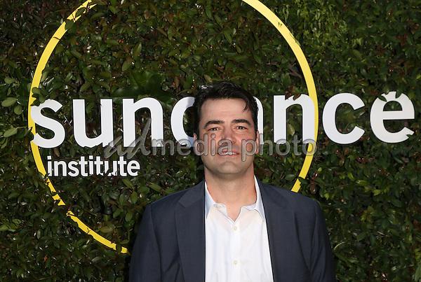 02  June 2015 - Culver City, Ron Livingston. 2015 Sundance Institute Celebration Benefit Held at 3LABS. Photo Credit: F.Sadou/AdMedia
