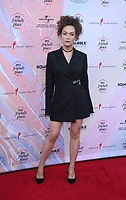 LOS ANGELES, CA - APRIL 6: Jude Demorest, at the Ending Youth Homelessness: A Benefit For My Friend's Place at The Hollywood Palladium in Los Angeles, California on April 6, 2019.   <br /> CAP/MPI/SAD<br /> &copy;SAD/MPI/Capital Pictures