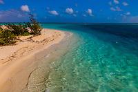 New Caledonia-Loyalty Islands-Ouvea Island