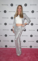 LOS ANGELES, CA - AUGUST 10: Nurse Jamie, at Beautycon Festival Los Angeles 2019 - Day 1 at Los Angeles Convention Center in Los Angeles, California on August 10, 2019.  <br /> CAP/MPI/SAD<br /> ©SAD/MPI/Capital Pictures