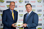Dollar General Bowl Bob Stoops Meet & Greet and Mayor's Luncheon.  Mobile, Ala., Dec. 22, 2017.