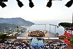 07 25 - Orchestra Nazionale dei Conservatori italiani - dir. Alexander Lonquich