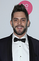 10 September 2017 - Atlantic City, NJ-  Thomas Rhett.  2018 Miss America Pageant Red Carpet Arrivals at Boardwalk Hall.  <br /> CAP/ADM/MJT<br /> &copy; MJT/ADM/Capital Pictures